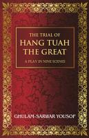 THE TRIAL OF HANG TUAH THE GREAT PDF