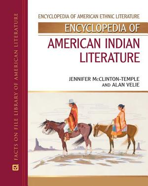 Encyclopedia of American Indian Literature PDF