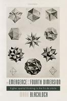 The Emergence of the Fourth Dimension PDF