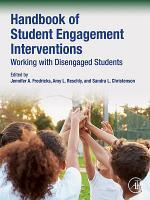 Handbook of Student Engagement Interventions