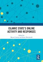 Islamic State   s Online Activity and Responses PDF