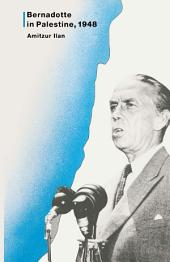 Bernadotte in Palestine