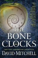 The Bone Clocks PDF