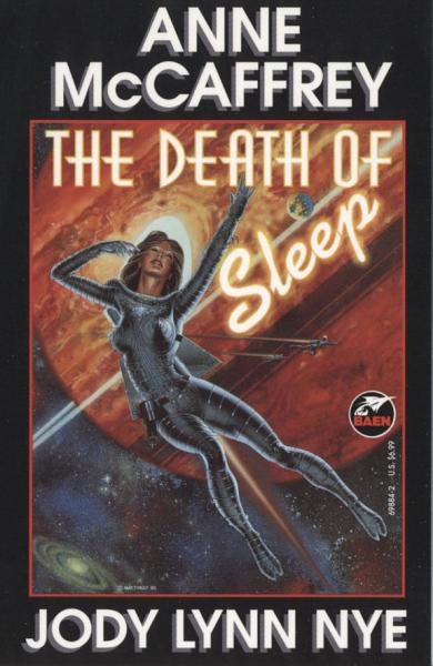 Download The Death of Sleep Book