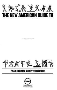 The New American Guide to Athletics  Sports   Recreation PDF