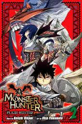 Monster Hunter: Flash Hunter: Volume 2