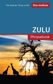 Zulu Phrasebook