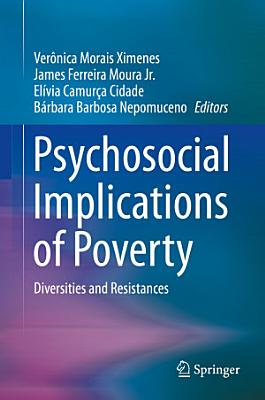 Psychosocial Implications of Poverty PDF