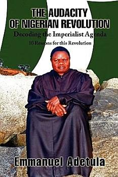 The Audacity of Nigerian Revolution PDF