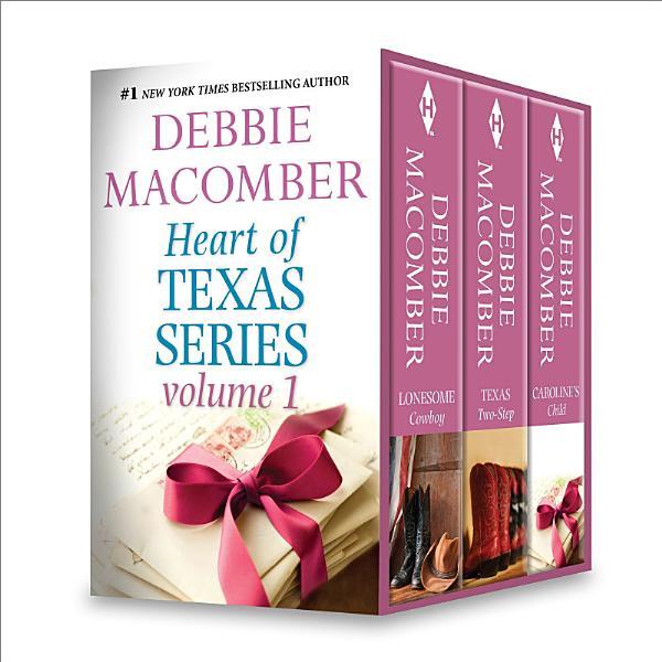 Download Heart of Texas Series Volume 1 Book