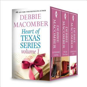 Heart of Texas Series Volume 1 PDF