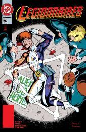 Legionnaires (1993-) #24