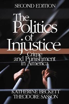 The Politics of Injustice PDF
