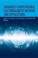 Advanced Computational Electromagnetic Methods PDF