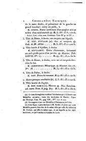 Description de médailles antiques, grecques et romaines: Volume5