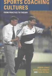 Sports Coaching Cultures Book PDF