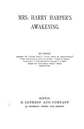 Mrs. Harry Harper's Awakening