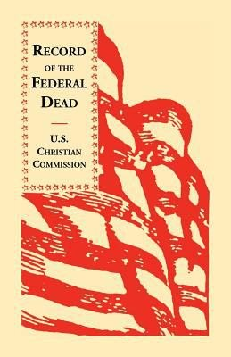 Record of the Federal Dead PDF