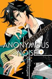 Anonymous Noise: Volume 9