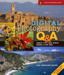 Digital Photography Q & A