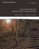 Foundations of Addictions Counseling Book