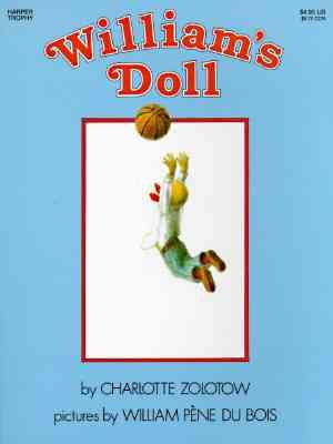 Download William s Doll Book