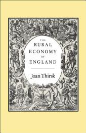 Rural Economy of England