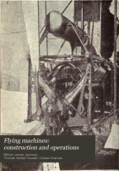 Flying Machines: Construction and Operations: A Practical Book which Shows, in Illustrations, Working Plans and Text, how to Build and Navigate the Modern Airship