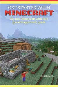 Get Started with Minecraft   Book