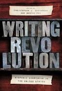 Writing Revolution PDF