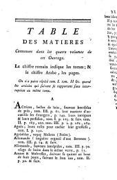 Les mille et une folies, contes français: Volume4