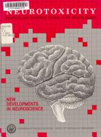 Neurotoxicity PDF