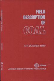 Field Description Of Coal