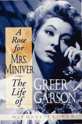 Download A Rose for Mrs  Miniver Book