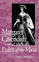 Margaret Cavendish and the Exiles of the Mind