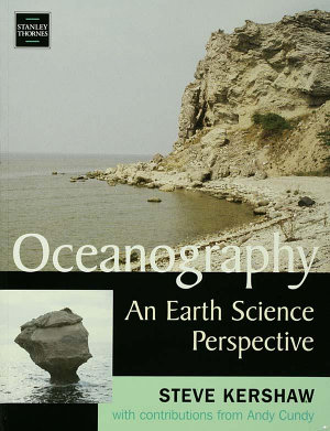 Oceanography  an Earth Science Perspective PDF