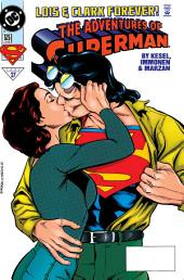 Adventures of Superman (1987-) #525