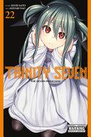 Trinity Seven  Vol  22 PDF