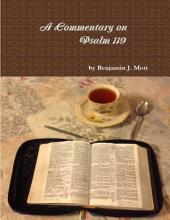 A Commentary On Psalm 119