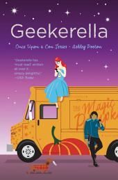 Geekerella: A Fangirl Fairy Tale