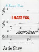 I Love You  I Hate You  Drop Dead  PDF