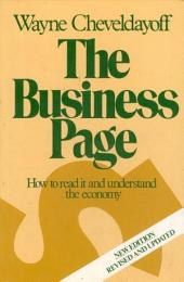 The Business Page : how to Read it and Understand the Economy