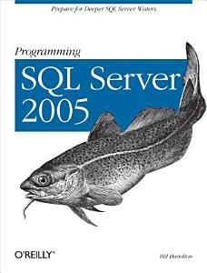 Programming SQL Server 2005 PDF