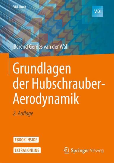 Grundlagen der Hubschrauber Aerodynamik PDF