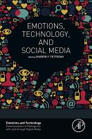 Emotions  Technology  and Social Media PDF