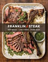 Franklin Steak PDF