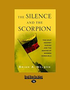 The Silence and the Scorpion PDF