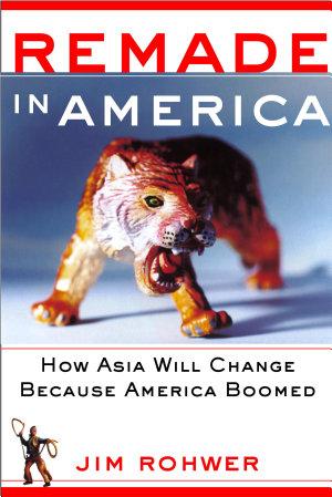 Remade in America PDF