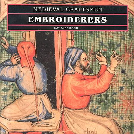 Embroiderers PDF