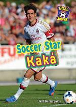 Soccer Star Kaká